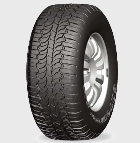 255/65R17P 110T CATCHFORS A/T WINDFORCE
